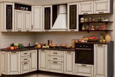 """Кухня """"Церера"""""""